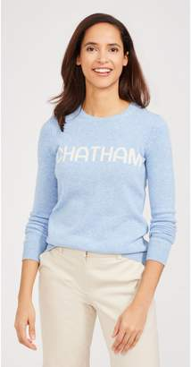 J.Mclaughlin Locale Chatham Cashmere Sweater