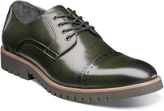 Stacy Adams Barcliff Cap Toe Derby