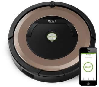 iROBOT Roomba 895 Wi-Fi Connected Vacuuming Robot
