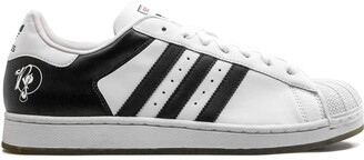 best deals on 2ada6 2bcf5 Mens Adidas Superstar Trainers - ShopStyle UK