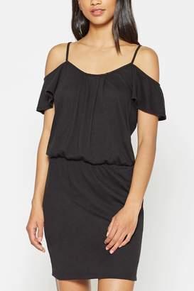 Soft Joie Off Shoulder Dress