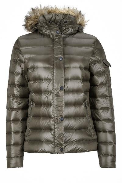 HaglofsWm's Hailey Jacket