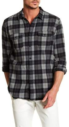 Globe Flanigan Standard Fit Shirt