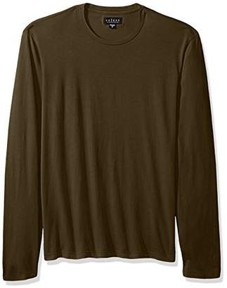 Velvet by Graham & Spencer Men Skeeter Long Sleeve Crew