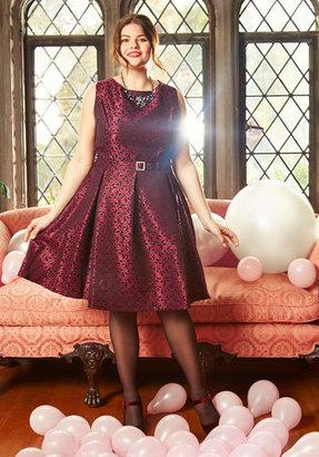 Plentiful Social Plans A-Line Dress in 12 $23.99 thestylecure.com