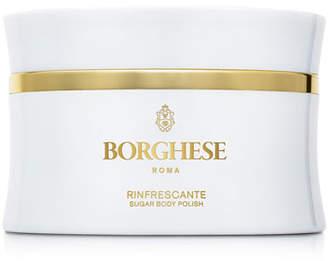 Borghese Rinfrescante Sugar Body Polish, 6.7 oz./ 198 mL