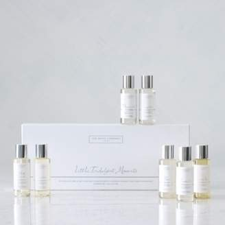 The White Company Little Indulgent Moments Set , No Colour, One Size