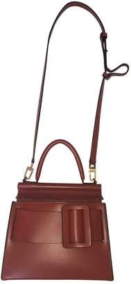 Boyy Leather shoulder bag