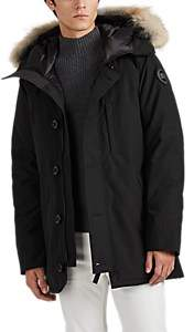 Canada Goose Men's Chateau Down Parka - Black