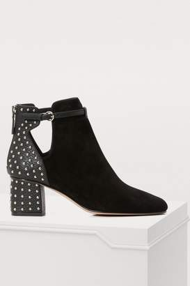 RED Valentino Studded booties