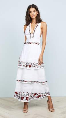Saylor Amy Maxi Dress