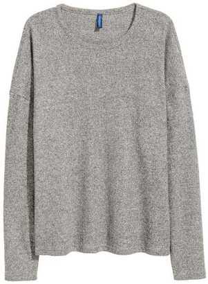 H&M Cotton-blend Shirt