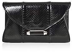 Judith Leiber Couture Couture Women's Mini Baker Metallic Envelope Clutch
