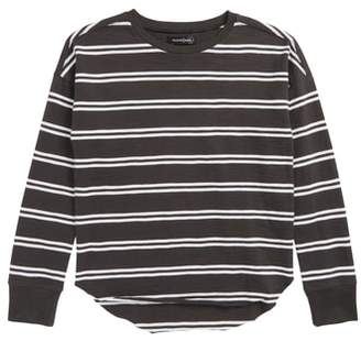 Treasure & Bond Hangout Stripe T-Shirt