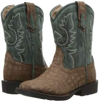 Roper Gator Cowboy Boots