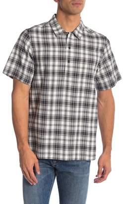 OVADIA AND SONS Ashkelon Short Sleeve Polo Shirt