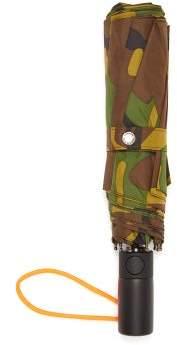 London Undercover Automatic Telescopic Umbrella - Mens - Camouflage