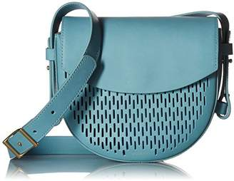 Skagen Lobelle Saddle Bag