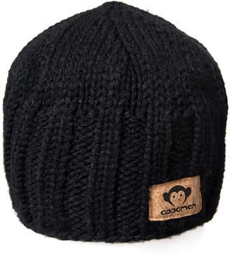 Appaman Boys' Rocky Knit Beanie Hat