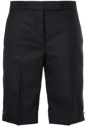 Thom Browne tailored shorts