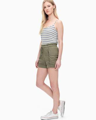Arabesque Cargo Short
