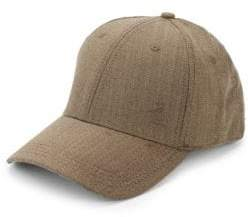 Original Penguin Herringbone A-Flex Baseball Cap 4cbcb957921