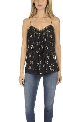 Zimmermann Pin Tuck Cami