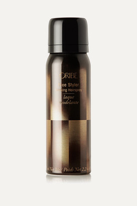Oribe - Free Styler Working Hairspray, 75ml - Colorless $22 thestylecure.com