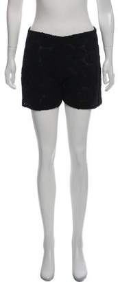 Giamba Mid-Rise Mini Shorts w/ Tags