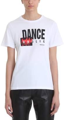 Neil Barrett Dance Oholic Printed T-shirt