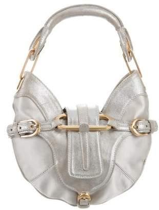 Jimmy Choo Mini Tulita Handle Bag