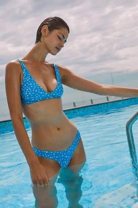 Stone Fox Swim Printed Bowie Bikini Bottoms