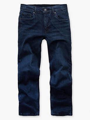 Levi's Boys 8-20 514 Slim Straight Jeans 20
