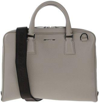 ERMENEGILDO ZEGNA Handbags $950 thestylecure.com