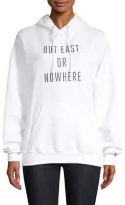 Knowlita Out East Hoodie