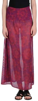 Fisico Long skirt