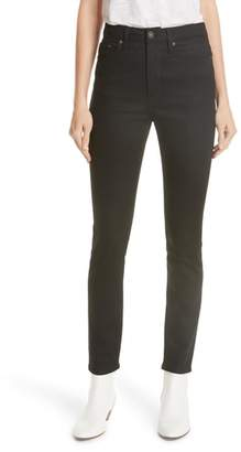 Equipment High Waist Skinny Jeans