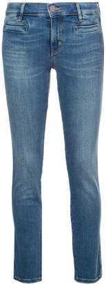 MiH Jeans skinny fitted jeans
