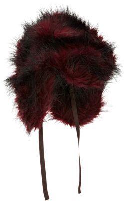 Albertus Swanepoel Iorek Trapper Hat