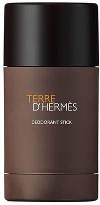 Hermes Terre d'Hermès Alcohol-Free Deodorant Stick, 2.5 oz.