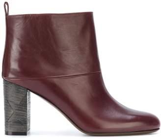 Golden Goose classic slip-on boots