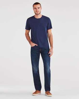 7 For All Mankind The Straight in Night Rider