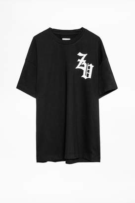 Zadig & Voltaire Tover T-Shirt