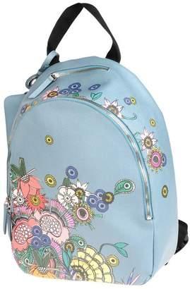 Jil Sander Navy Backpacks & Bum bags