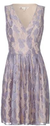 Yumi Vintage Lace Dress