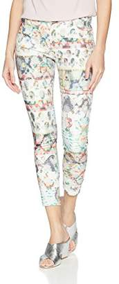 Desigual Women's Arantxa Colorful Trousers