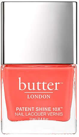 Butter London Patent Shine 10X Nail Polish - Jolly Good