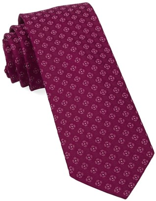 The Tie Bar Bedrock Floral