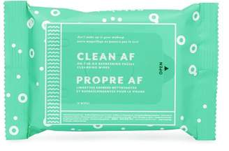 Abercrombie & Fitch Patchology Clean Facial Cleansing Wipes