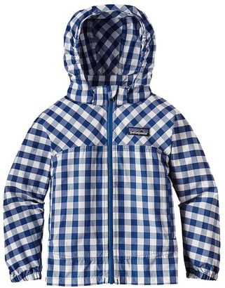 Patagonia Baby High Sun Jacket $49 thestylecure.com